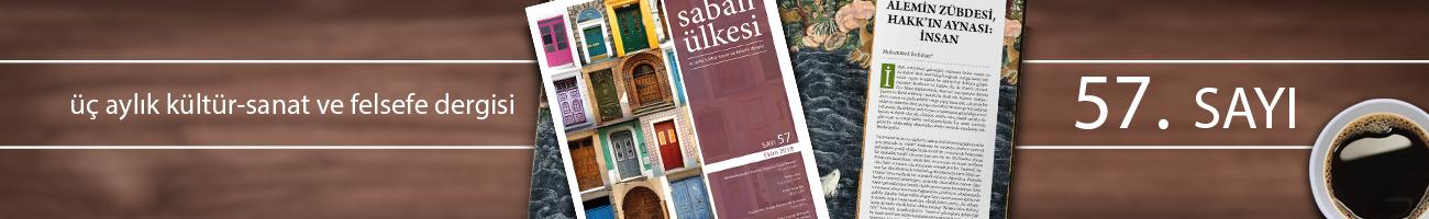SABAH ÜLKESİ