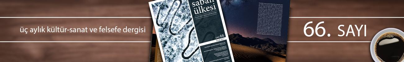 Sabah Ülkesi Banner